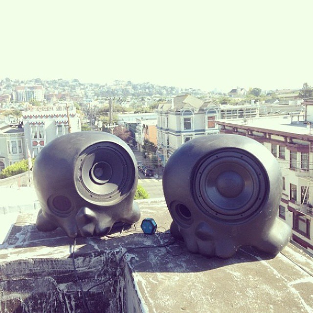 Bigger is better #tbt #jumbo #missiondistrict #SF #boombotix