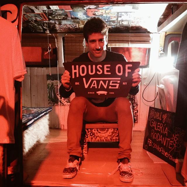 #HouseOfVans #ClassicBuenosAires