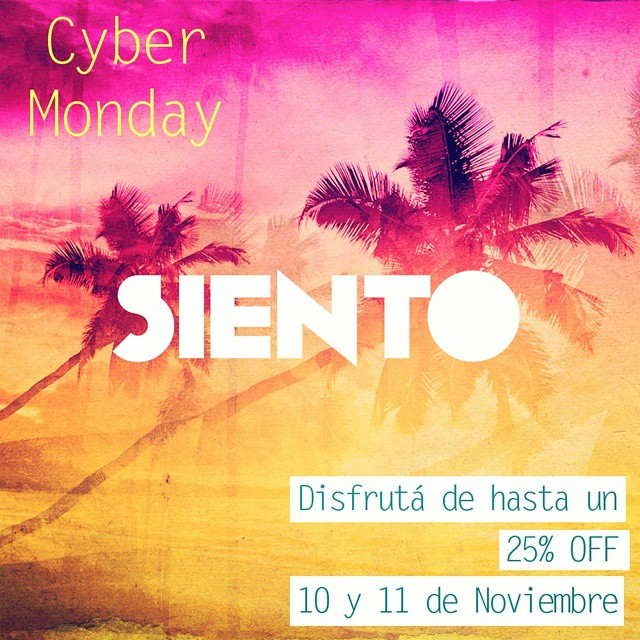 Gente!! Se viene el Cyber Monday, es una buena oportunidad para tener la Tote que más les guste! Ingresen al siguiente Link http://bit.ly/1s9kXTO #cybermonday #summer #totebag