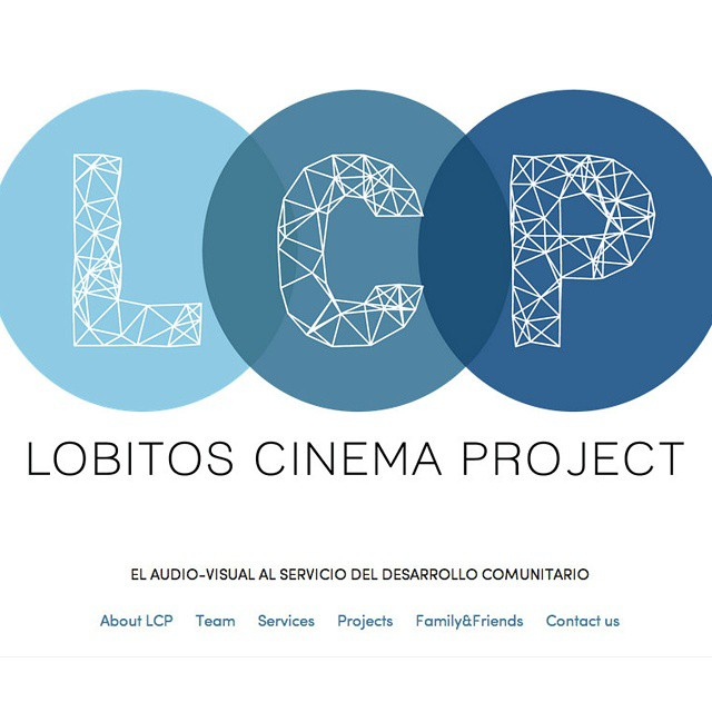 More details at: lobitos-cinemaproject.tumblr.com