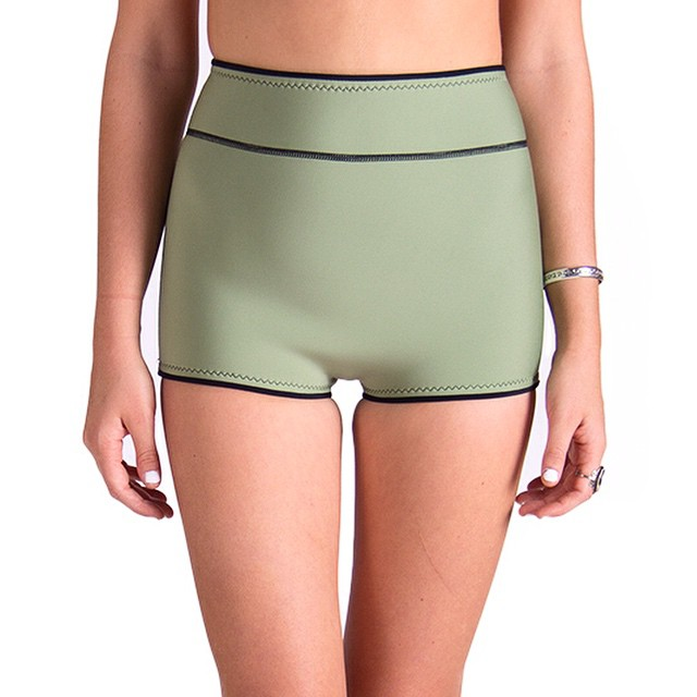 Our Palisades 2mm neoprene surf shorts are now available in two new colors! www.theseea.com #myseealife #seeapalisades #neoprene #surfsuit
