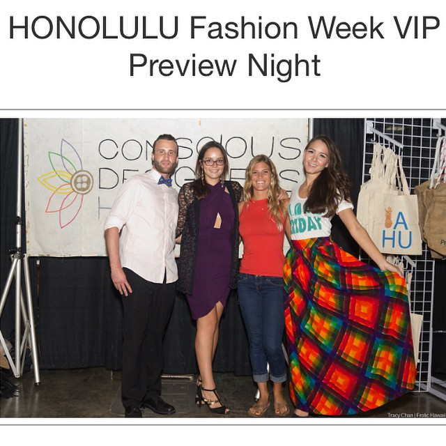 #honolulufw photo on @frolichawaii with #organik #alohafriday #organic cotton crop #tee #sustainable #madeinusa #dontpanicitsorganic