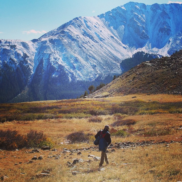 "Whatever your weekend holds, may the #mountains always be ahead of you. What's your #mountainlife show us #mountainlifeco Wherever your #adventure leads you, may it take you to the #mountains @myhikingadventures #travel What's your #mountainlife?""..."