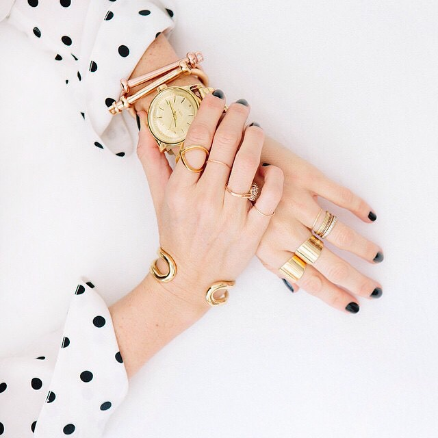 How do you stack 'n style your Nixon?  Show us how you mix and match arm accessories, tag @nixon_now + #nixonstylestack, and you can WIN a new Nixon watch and up to $1,500 of wrist-happy bling hand-selected by the editors of @refinery29. Happy...