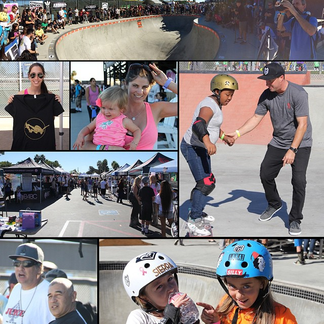 Thank you, thank you, thank you to everyone that united to make #EXPOSURE2014 happen - skaters, volunteers, fans, sponsors, @encinitassk8park, vendors, judges, scorers, Mother Nature and so many more!!! Can't wait for #EXPOSURE2015!!!...