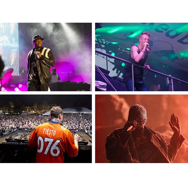 Our Aspen music lineup will be announced tomorrow.  Who put on the best #XGames concert ever?