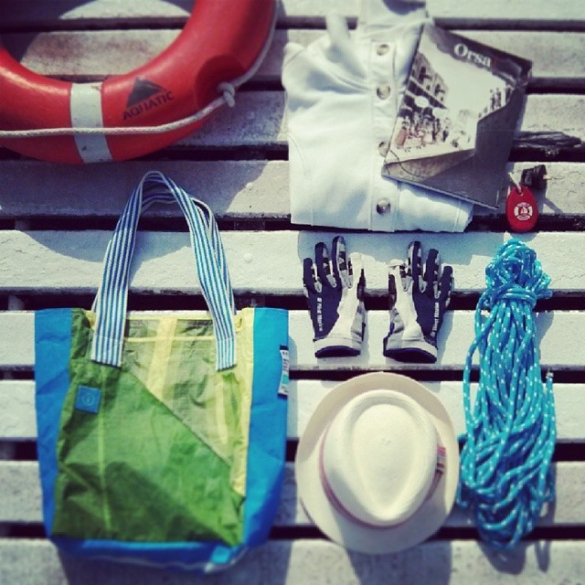 MAFIA SURVIVAL KIT BY DANI GUTMAN. #mafiasurvivalkit #bolsoclassic #mafiabags @danigutman
