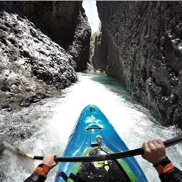 Our boy @gnarquist is exploring Chile in an epic way! Check out his adventures the next couple months!  #distinctindividuals #exploretheoutdoors #kayak #disidual