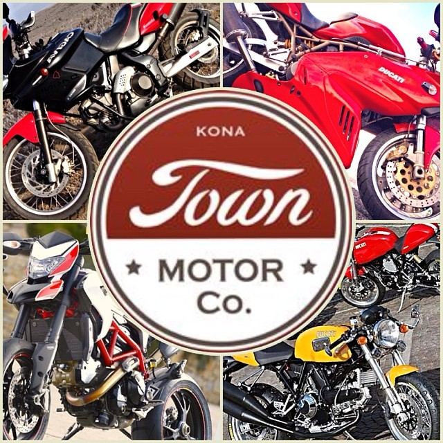 So excited for this #lifestyle #emporium opening soon in #Kona!!! Visit @townmotorco for weekly arrivals and those #unique #hardtofind items like #vw #airstream #k5blazer #thing #bultaco #ducati #MotoGuzzi #triumph #honda #suziki #cagiva #bmw...
