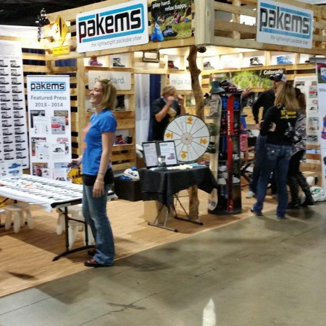 Thank you to everyone who came out and supported #pakems and the #colorado #ski and #snowboarding #expo #denver #milehighcity #milehighpakems #hardwork #dedication