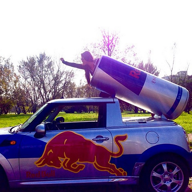 To infinity, and beyond! #PutACanOnIt