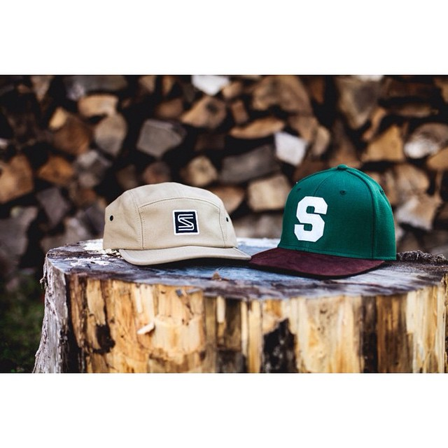 New hats are in! Photo credit @30mileswest  #skateboards #skatetheedges #nashville #salemtownboardco