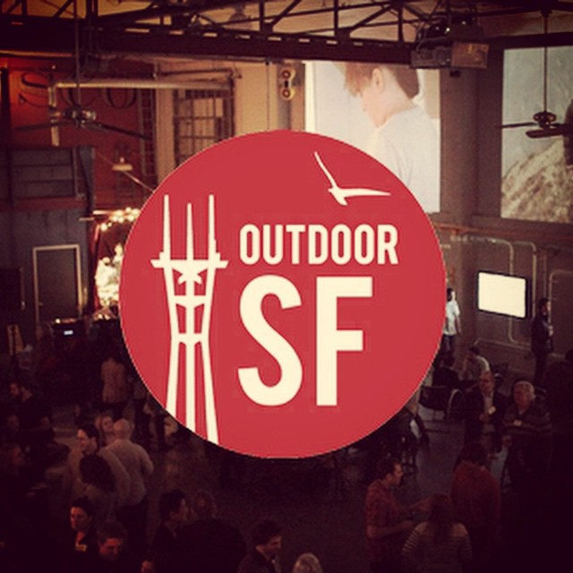Join us tonight in San Francisco #outdoorsf @goodpeoplelife @thrivesnowboards #sanfrancisco #saveourwinters #fundraiser