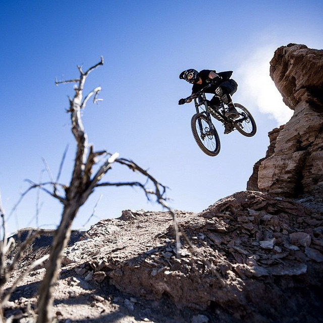 Local rider @JeffHerb has been absolutely killing it this year. Find out how he caught his stride in this great interview on MTB-Mag!