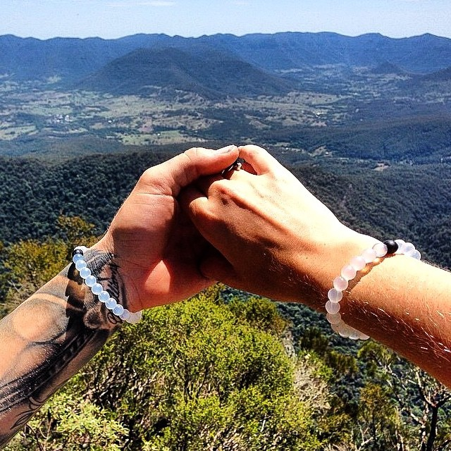 Tell us who you're living lokai with! #livelokai  Thanks @kayloor