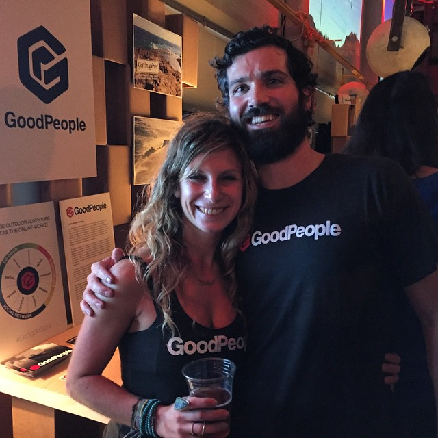 That's a wrap! Thanks everyone for coming out! We had such a great night meeting and hanging with everyone! Let's do this again next year! #OutdoorSF #GoBigDoGood #GoodPeople #thegreatoutdoors #NorCal #localbusiness #BayArea #sanfrancisco #Tahoe #local...