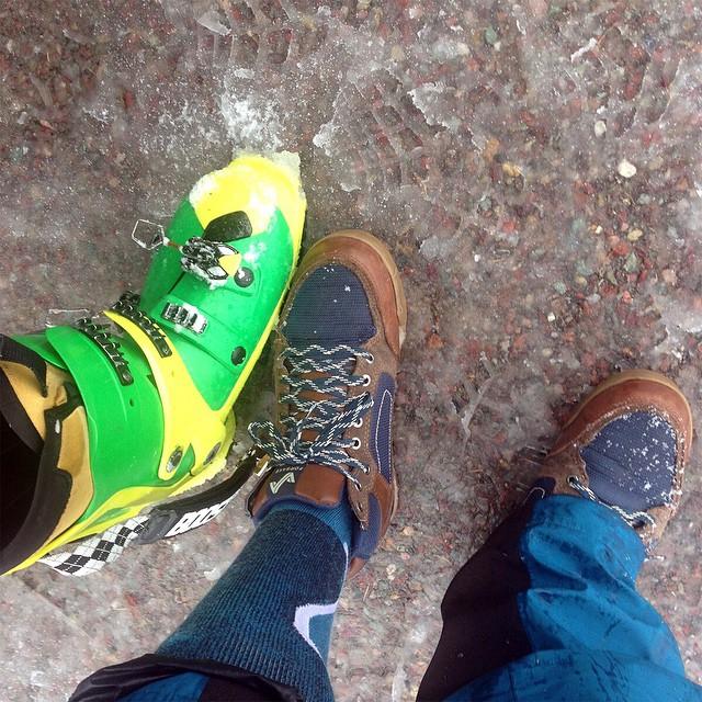Ski season is approaching... #getoutthere