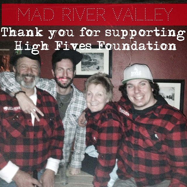 Thank you for supporting last night Mad River Valley | @dangerous1410 & Cathy Baillargeon you guys rock | @vtnorthproteam @vtnorthskishop