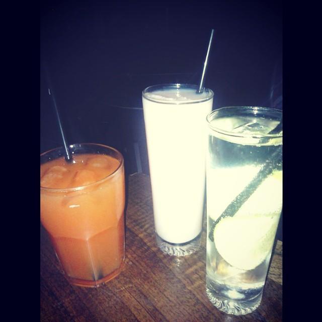 Mañana colegio chau #drink #alcohol #gintonic #mañanaseduermeenelcole