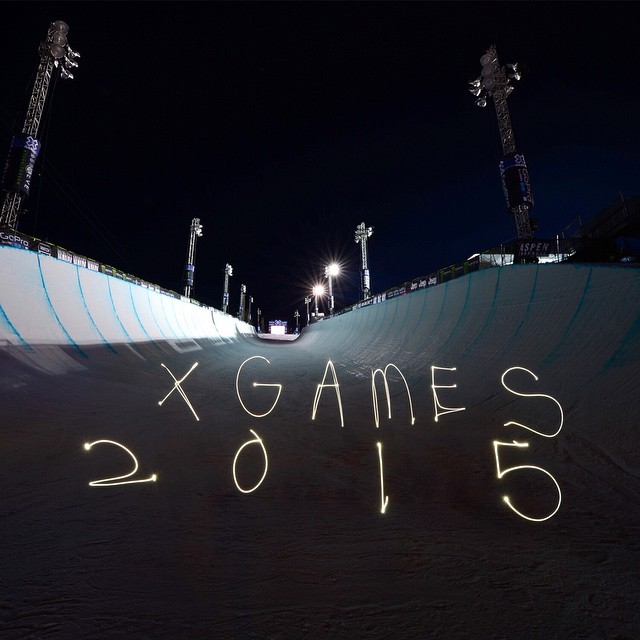 The first wave of athletes invited to #XGames Aspen will be announced on Monday!  Jan. 22 is only 69 days away. (