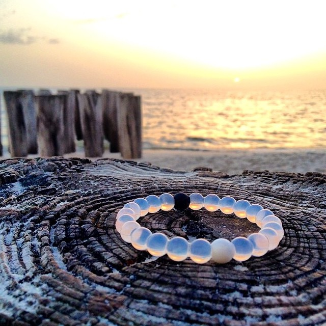 It's the simple things... #livelokai Thanks @alexandradise