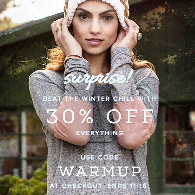 Cooking, football and shopping. What good #sundays are made of. Ends tonight! #sale #lazysunday #warmup #fall #winter #fashion #style