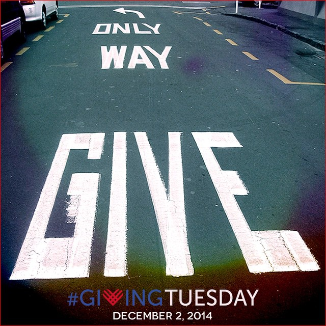 Check out #GivingTuesday | A global day dedicated to giving back | Link in our bio