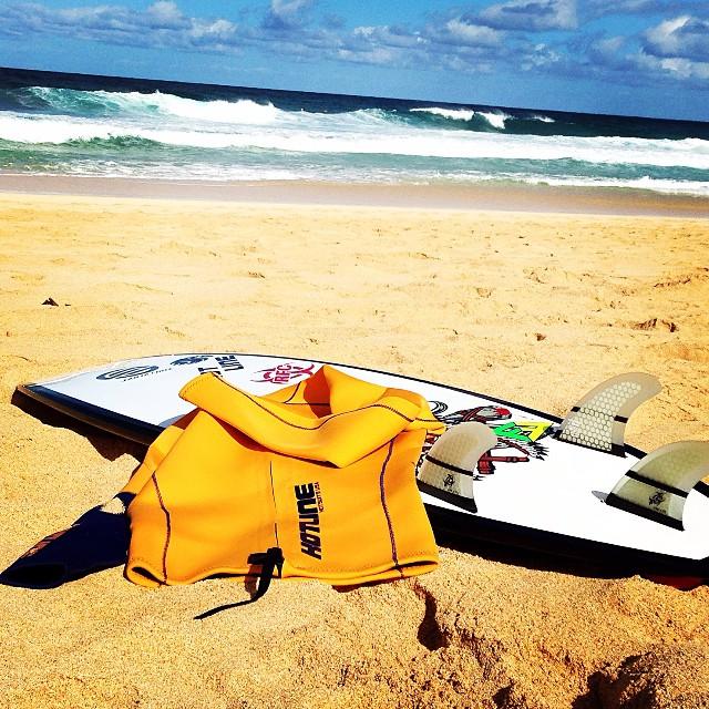 @giora77surf 's Sunday Funday #ReefHawaiianPro