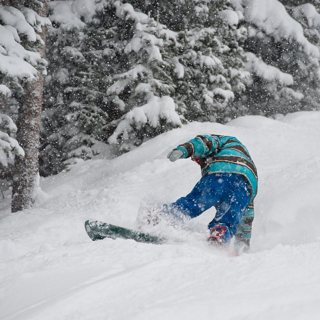 Over two feet of new snow for opening day at @breckenridgemtn Friday and @winterparkresort Saturday! So much fresh pow all over Colorado! Can't wait to get SOS youth on the hill at @vailmtn @breckenridgemtn @coppermtn @keystone_resort @arapahoe_basin...