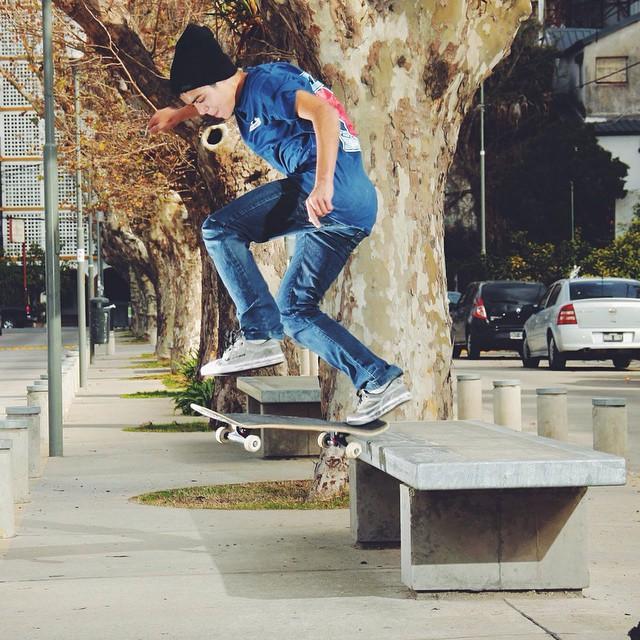 @nachogalda ✌️#Vicus #Skate #Rider
