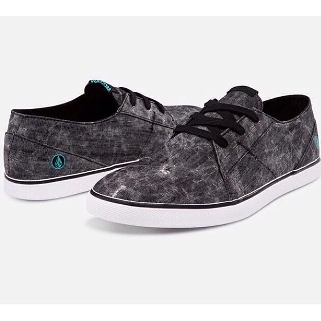 LoFi #VolcomFootwear #SA15 en todos nuestros #VolcomStores