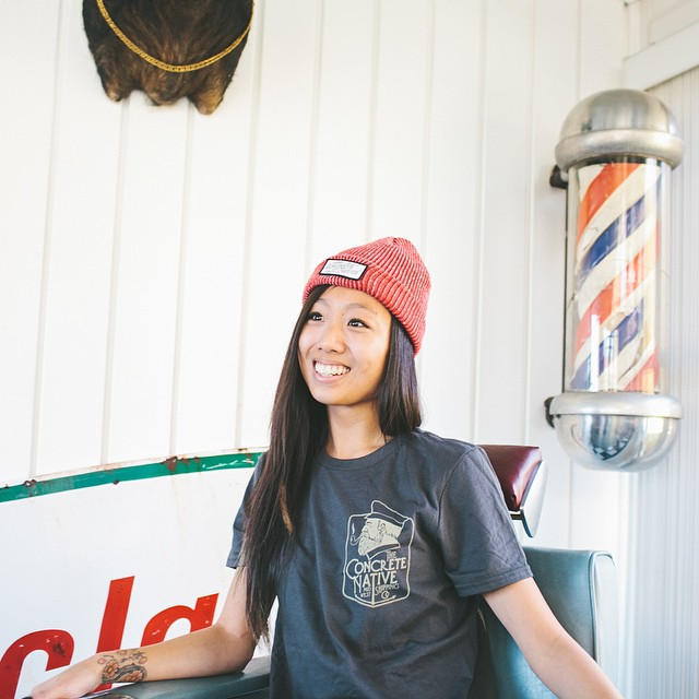 The Fall/Winter '14 line was inspired by our love of all things Americana! Checkout the Buckshot Beanie and Ahab Tee plus much more at concretenative.com! #concretenative #americana #america #skatelife #sk8life #longboardlife #fall #winter