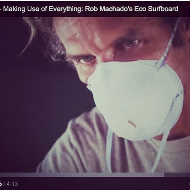 Check out the latest installment of our Waste to Waves program video with ambassador Rob Machado! www.reef.com/culture/zine/reef-redemption  @rob_machado @rob_machado_surfboards, @markofoamblanks