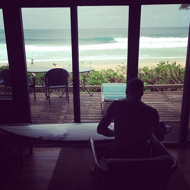 @giora77surf ready for #BackDoor