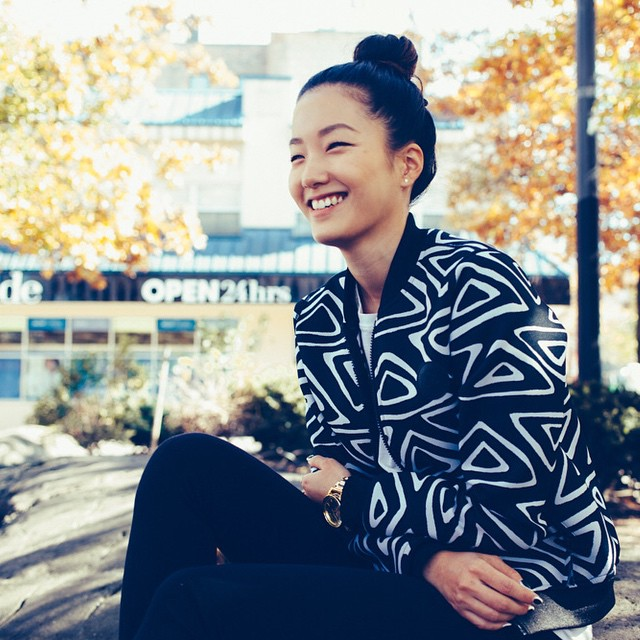 Meet designer, illustrator and creative director Sophia Chang (@esymai). We partnered with @hypebeast and a selection of creative heavyweights to find out how they stay on point around the clock. Check out the full feature now on...