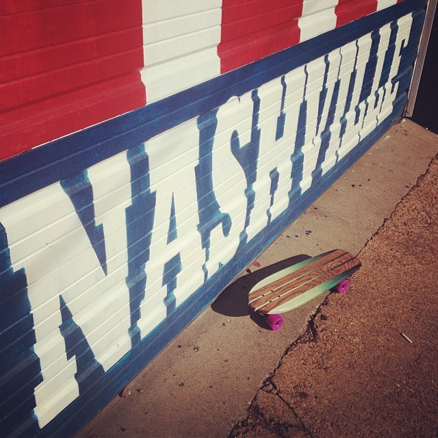 This beauty had a photo shoot today for the @native_nashville Holiday Gift Guide.