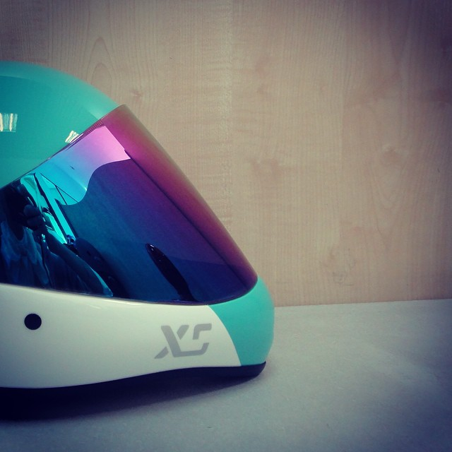 First peek: We are excited to collaborate with @predatorhelmets for this limited run XS x Predator #collab Downhill Helmet. Two designs available for 2015. Stay tuned for more info! #xshelmets #predatorhelmets #downhill #fullfacehelmet #forgirlswhoshred