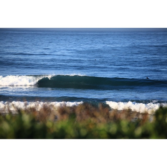 Good morning #california #claytonhumphriesphotography #surf #ocean #canon