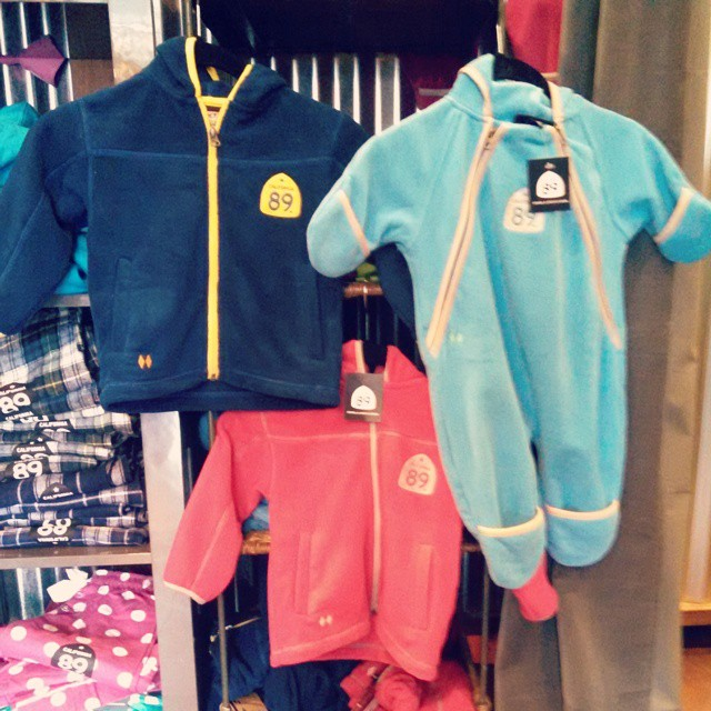 #NewProduct alert: baby fleece #CA89 onesies and toddler jackets #toocute