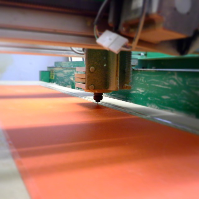 #precision #orangehot #bases #cnc #Colorado  #skis