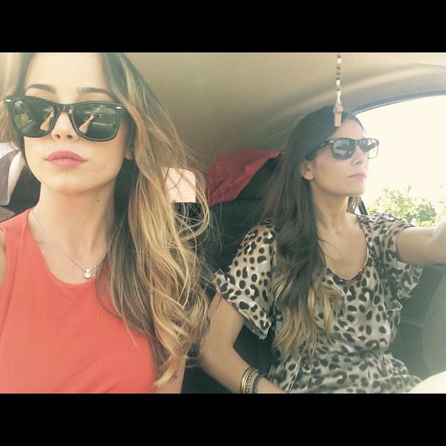 #sinfiltro miita drive