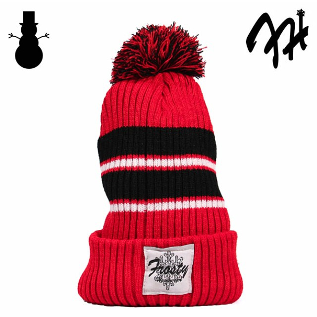 Now on sale through www.frostyheadwear.com