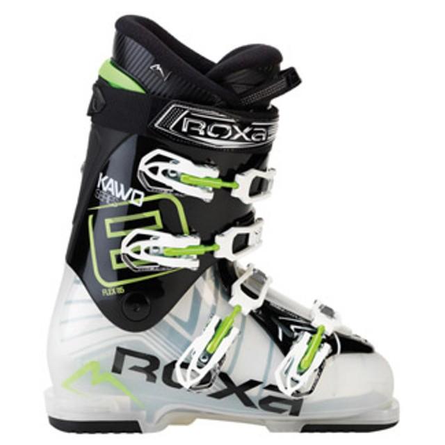 Kawo 8. Prefer a traditional boot with a comfortable flex? The Kawo 8 has you covered. #worldatyourfeet