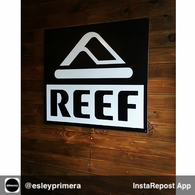 Repost from @esleyprimera via @igrepost_app, it's free! Use the @igrepost_app to save, repost Instagram pics and videos, Hoy visitamos @reefargentina #surf #wake #kite #summer  Well open up your mind and see like me  Open up your plans and damn you're...