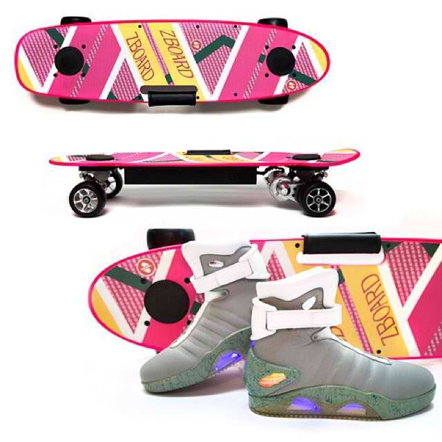 Last day to win our Hoverboard Package giveaway!  Click the link in our profile to enter!  zboardshop.com/giveaway