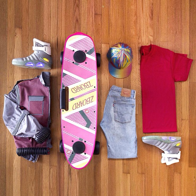 Last day to win our Hoverboard Package giveaway!  Click the link in our profile to enter!