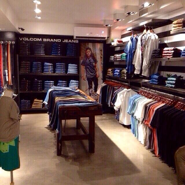 Hoy abrimos un nuevo #VolcomStore!!!! Date una vuelta!!! Rodriguez Peña 1146 casi Av. Santa Fe. #Volcom #NewStore