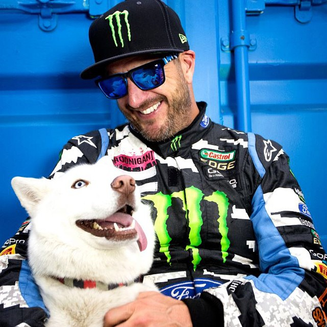 HAPPY BIRTHDAY @kblock43!  #SEEHAPPY