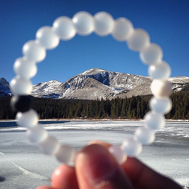 The mountains are calling!  #livelokai Thanks @kelsey.mai