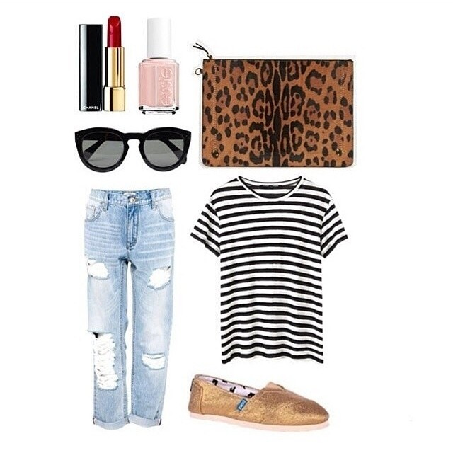 Casual like a pro! Saturday #style #paezshoes #fashionfan